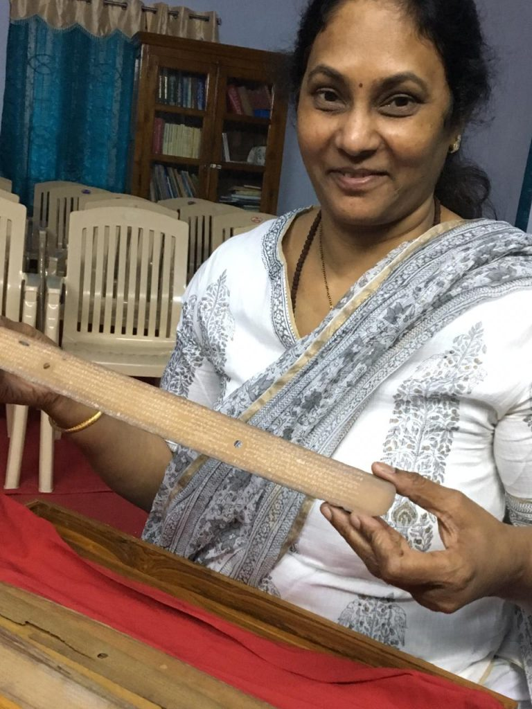 Madhuri Challagolla