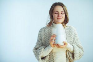 Harmony Life aromatherapy treatment