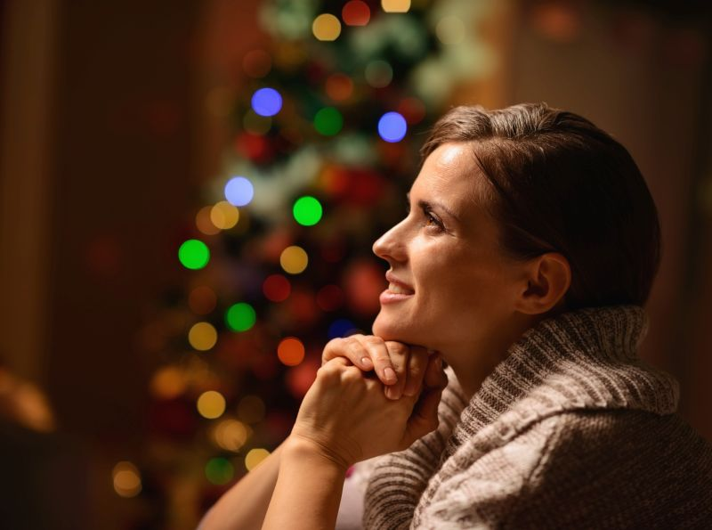 How Reiki Helps to Stay Sane During Holidays