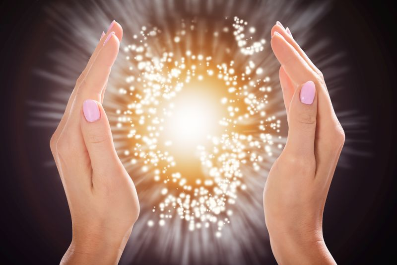 What Can Reiki Help You Achieve In The New Year?