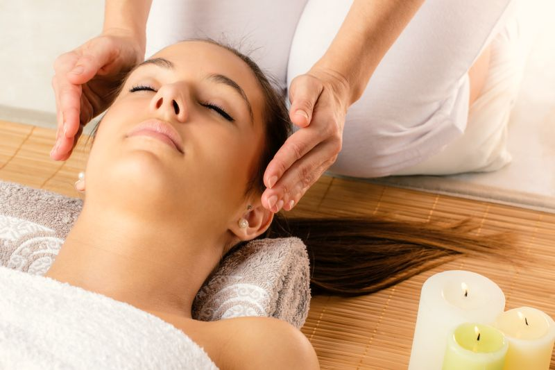 Reiki Practices To Help Ease An Uncertain Mind