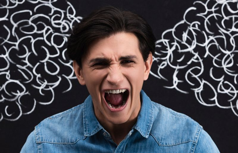 Ways To Deal With Anger On The Spot