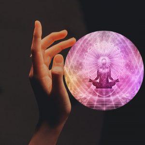 Chakra Balancing for Love