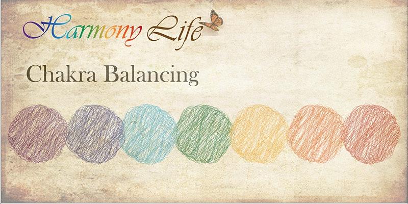 chakra balancing cary nc 1
