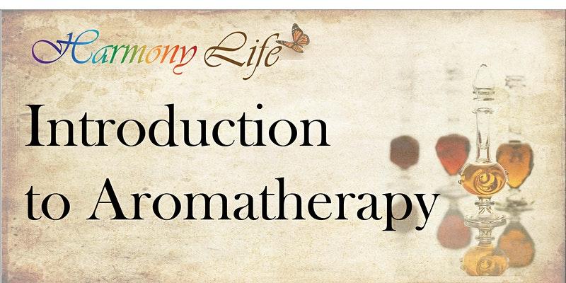 intro to aromatherapy cary nc 1