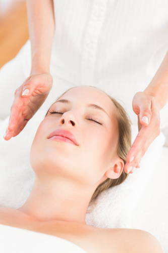 what is reiki cary nc